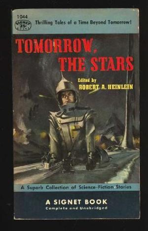 TOMORROW THE STARS