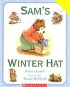SAM'S WINTER HAT