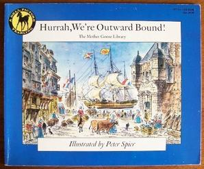 HURRAH, WE'RE OUTWARD BOUND
