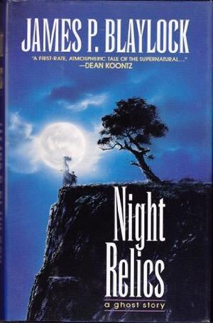 NIGHT RELICS