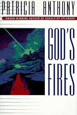 GOD'S FIRES