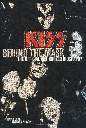 KISS: BEHIND THE MASK