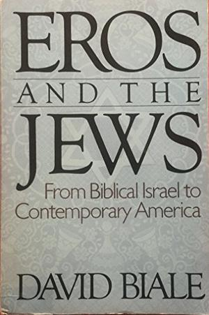 EROS AND THE JEWS