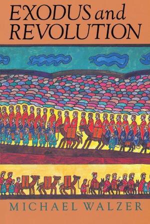 EXODUS AND REVOLUTION