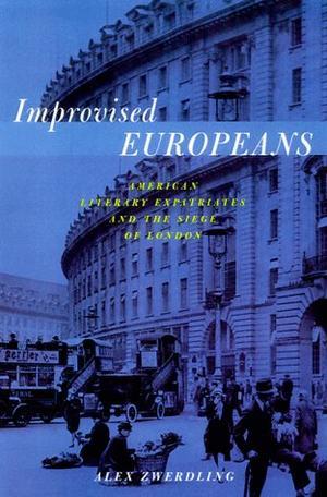 IMPROVISED EUROPEANS