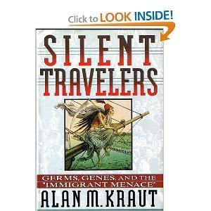 SILENT TRAVELERS