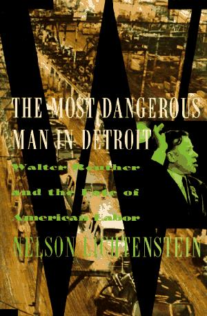 THE MOST DANGEROUS MAN IN DETROIT
