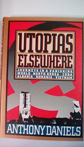 UTOPIAS ELSEWHERE