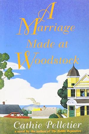 A MARRIAGE MADE AT WOODSTOCK
