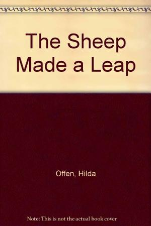 THE SHEEP MADE A LEAP
