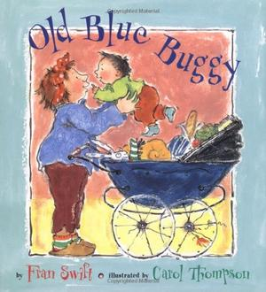 OLD BLUE BUGGY