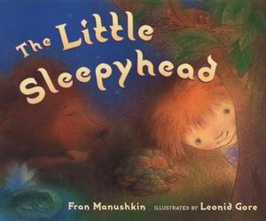 THE LITTLE SLEEPYHEAD