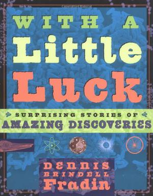 WITH A LITTLE LUCK