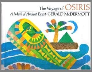 THE VOYAGE OF OSIRIS