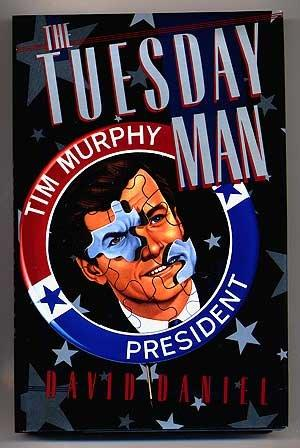 THE TUESDAY MAN