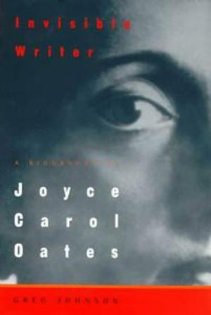 Invisible Writer By Greg Johnson Kirkus Reviews