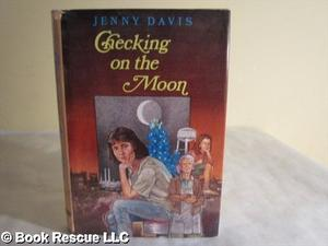 CHECKING ON THE MOON