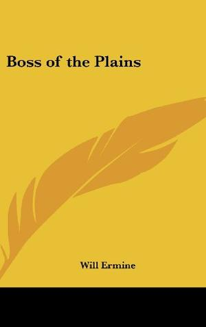 BOSS OF THE PLAINS