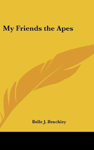MY FRIENDS, THE APES