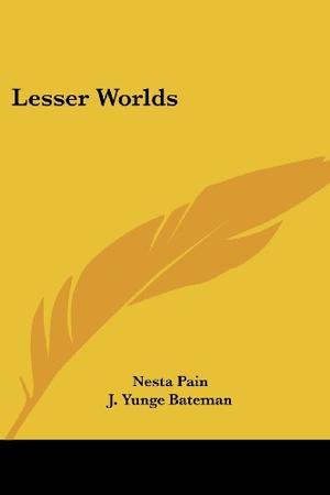 LESSER WORLDS