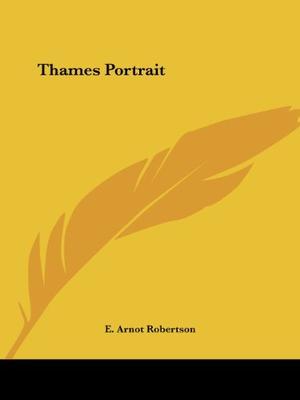 THAMES PORTRAIT