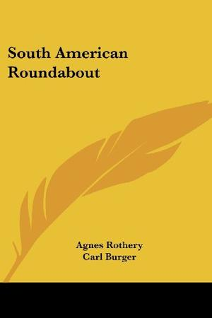 SOUTH AMERICAN ROUNDABOUT