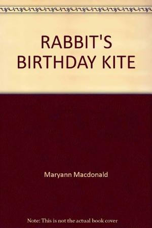 RABBIT'S BIRTHDAY KITE