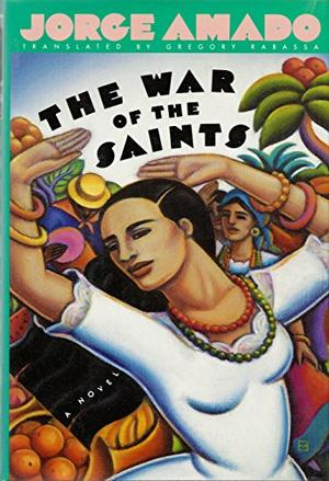 THE WAR OF THE SAINTS