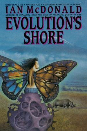 EVOLUTION'S SHORE