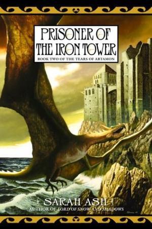 PRISONER OF THE IRON TOWER
