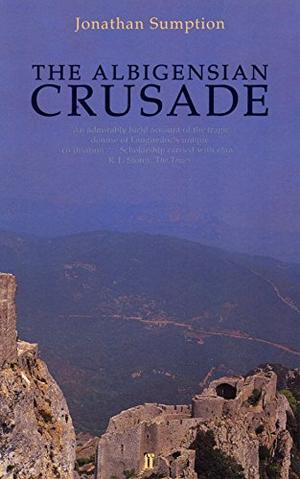 THE ALBIGENSIAN CRUSADE