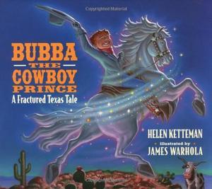 BUBBA, THE COWBOY PRINCE