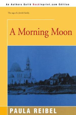 A MORNING MOON