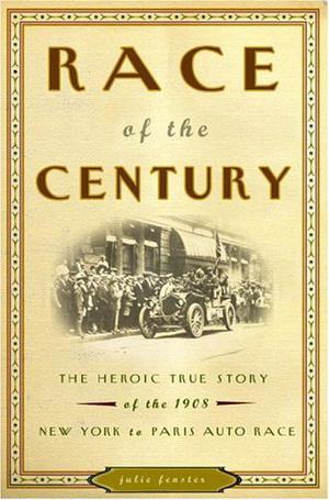 RACE OF THE CENTURY