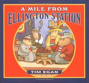 A MILE FROM ELLINGTON STATION