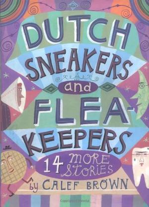 DUTCH SNEAKERS AND FLEAKEEPEERS