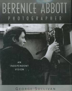 BERENICE ABBOTT, PHOTOGRAPHER