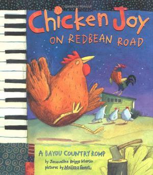 CHICKEN JOY ON REDBEAN ROAD