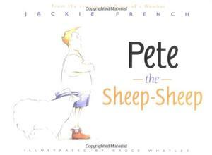 PETE THE SHEEP-SHEEP