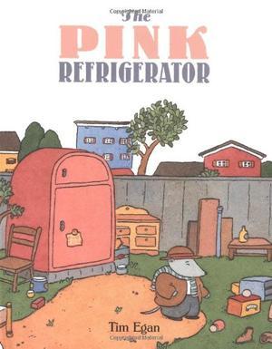 THE PINK REFRIGERATOR