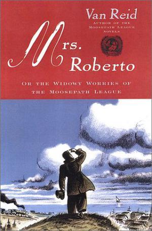 MRS. ROBERTO