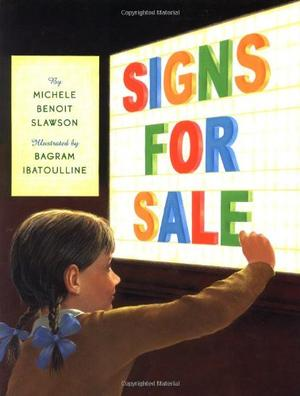 SIGNS FOR SALE