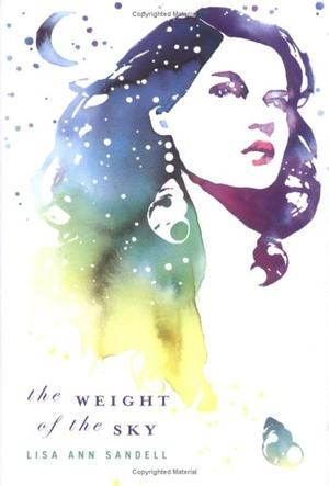 THE WEIGHT OF THE SKY