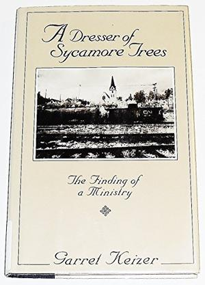 A DRESSER OF SYCAMORE TREES