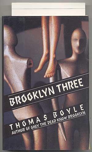 BROOKLYN THREE
