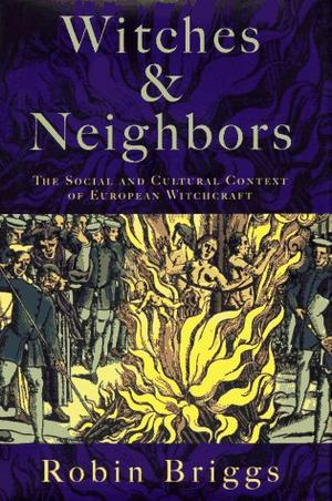 WITCHES AND NEIGHBORS
