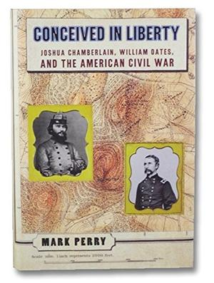 CONCEIVED IN LIBERTY