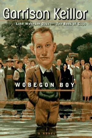 WOBEGON BOY