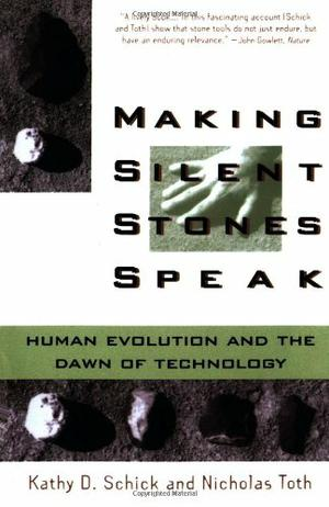 MAKING SILENT STONES SPEAK