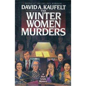 THE WINTER WOMEN MURDERS
